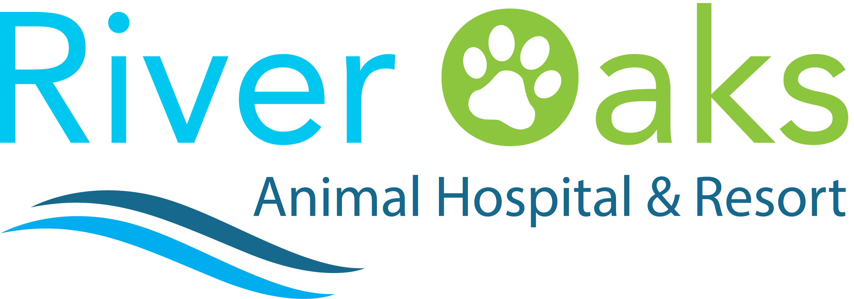 ​​​​​​​River Oaks Animal Hospital